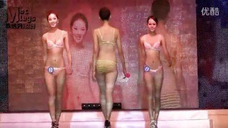 2009尼华路杯全球旅游小姐大赛中国精选总决赛