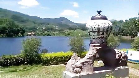 平和寨河村-非常美丽的乡村(福建漳州市平和县五寨乡)