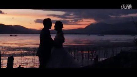 绯系视觉作品 | 「目的地洱海」旅行婚礼微电影