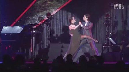 """Adios Nonino"" Sexy Tango by 社长 x 一花"