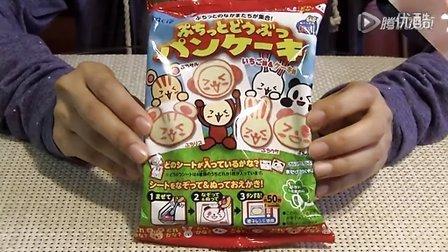 【喵博搬运】【日本食玩-可食】兔子蛋糕(゜▽^*)求订阅喵!