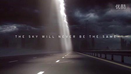 """The sky will never be the same.""—2015法兰克福国际车展兰博基尼将带来未知震撼"