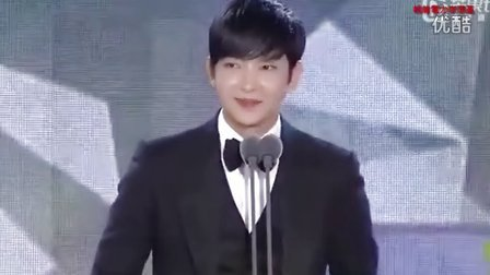 【2015 SDA首尔国际电视节】韓流電視劇優秀男演技獎 - 李準基