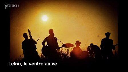 FD5 弗雷德乐队 - PHOTO MV - Leina -《致青春》法语版