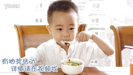孩子不爱吃蔬菜怎么办?--爸爸的厨房13期独家原创纯手工擀制多维多彩馄饨皮