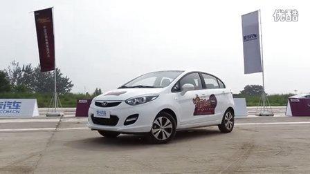 2015中国品牌获奖车型之凯翼C3
