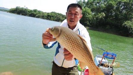 《游钓中国》第20集 琼海寻鲤