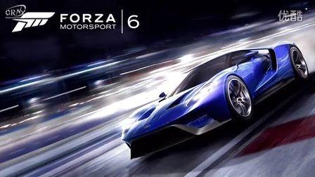 ORNX 极限竞速6 (FORZA6),游戏测评xboxone