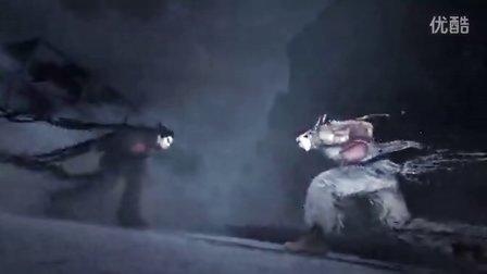 【Z小驴&XY小源】街霸X铁拳~暴力喵喵拳乱入~