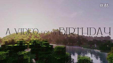 ★我的世界★Minecraft——给飞条过生日的正确方法-part.A