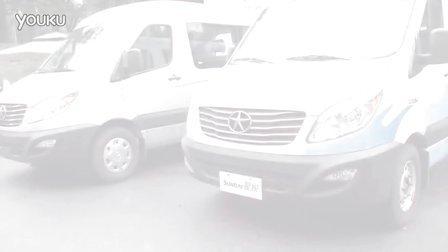 """重庆奥格举办""""江淮星锐节油王""""推介会 新车售价11.68万元-睛彩车市报道"""