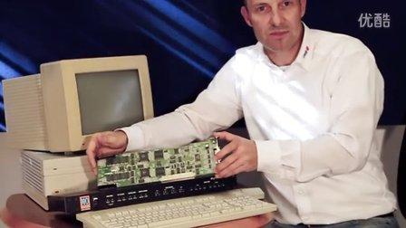 有没有见过1991年的 Pro Tools 1.0?