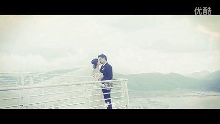 三亚克洛伊婚纱摄影——《为了遇见你》