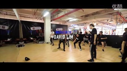 【人参米】poprice & David workshop