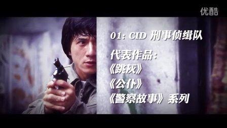 香港警种盘点01:CID