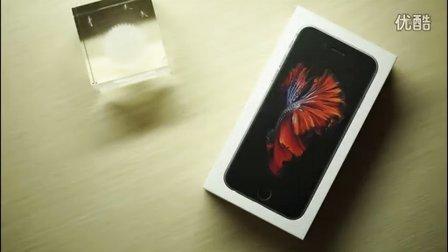 【FYTAC开箱】iPhone6s