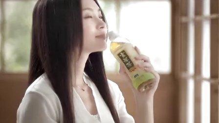 张选华导演食品饮料广告:三得利玄米茶
