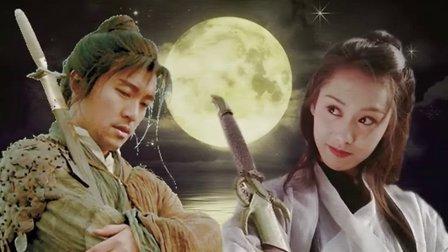 中秋节浪漫星爷《月非圆一次》中秋最美情歌