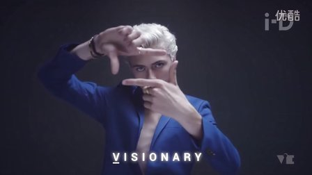 [CHANNEL ViE 呈现]男神的秘密 Lucky Blue Smith
