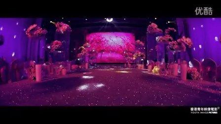 达林婚庆岳阳婚礼2015