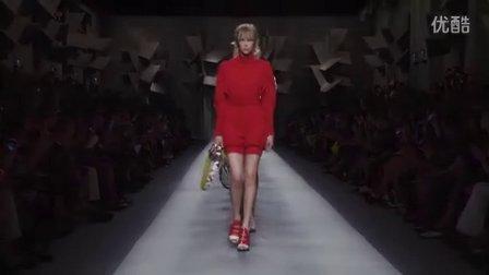 [时尚] FENDI 2016春夏女装时装秀