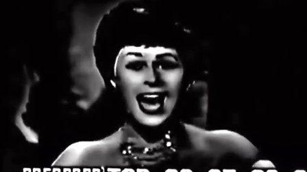 Roberta Peters 笑之歌 侯爵请听 1958