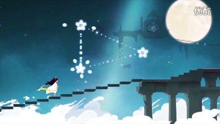 《花语月》小清新唯美益智游戏!
