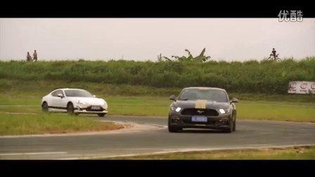 极车道大电影:《速度与激情之头文字Fast》