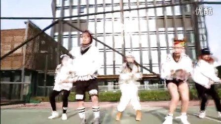 南京美度音乐舞蹈学校爵士舞导师:Evonne超帅街头style编舞L4l