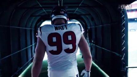 "[J.J. Watt] E:60 - J.J. Watt ""Never Given"""