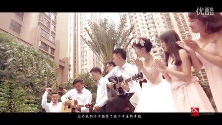 路曼(中国)电影影像机构——孙小童&尤雅  悠然一生,同你走过 婚礼微电影