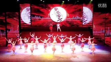 程程舞蹈室《中国味道》开场舞串烧