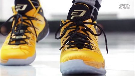 Jordan CP3 IX 保罗9代篮球鞋 场上初体验