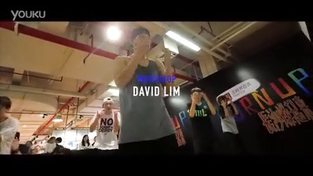 【人参米】poprice & David Workshop Part.2