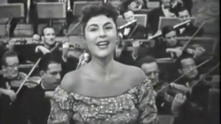 花腔女高音 Roberta Peters 的金色年代 1