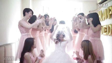 【KIWIFILM几维影像】2015.10.03 Zhong + Yi 席前回放