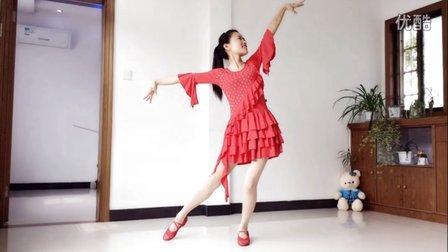 新生代广场舞 躲了又躲(超好听)柠檬 编舞 叶子