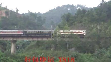 火车视频集锦——宁局视频37