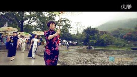 宜兴35毫米影视出品--雪竹尚品竹海旗袍秀(魔爪片)