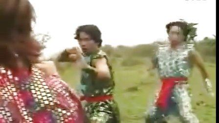 苗族电影《 龙女与孤儿》第八集力哥上传