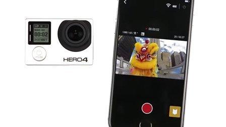 GoPro 应用程式:控制. 查看. 分享.