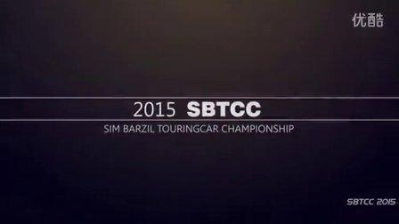 2015 SBTCC 第九站 英国.Oulton Park