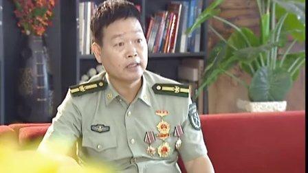 《小语访谈》之《张孝顺 老兵国防情》
