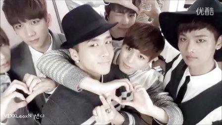 【植彬/93line 】VIXX 金元植 x 李弘彬 ♥  U You    Ravi x Hongbin