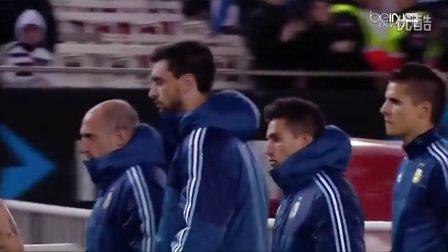 10月9日 世界杯预选赛 阿根廷vs厄瓜多尔 下半场