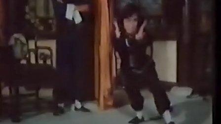 港台武打片【身不由已】国语