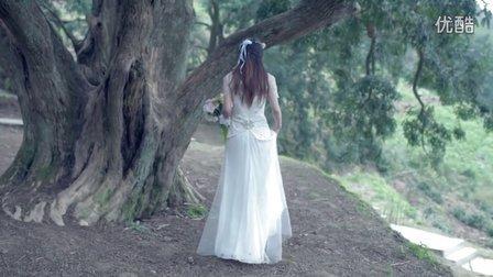 【HAIFOTO】试拍婚纱于浙江诸暨香榧森林公园