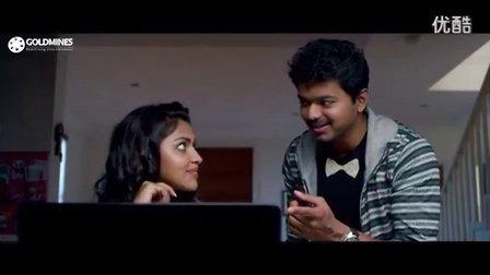 【Puli Vijay's 】Thalaivaa 2015 Hindi Dubbed Movie 高清