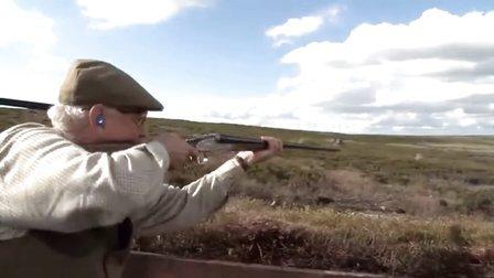 獵奇  第八十七集  英国贵族式松鸡射猎社交活动