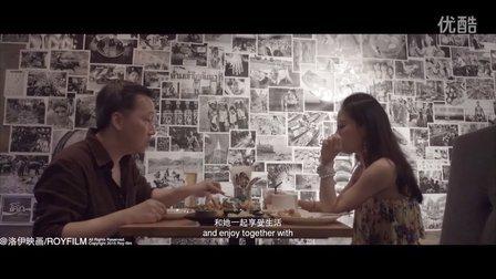 ROYFILM出品-Love in Singapore-旅拍微电影